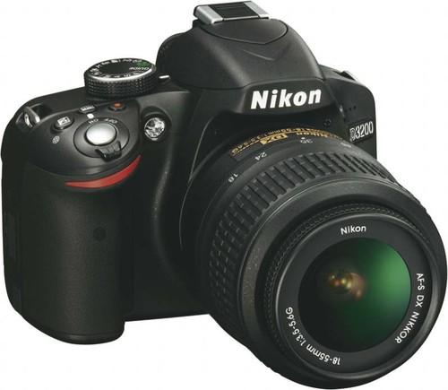 appareil photo promo