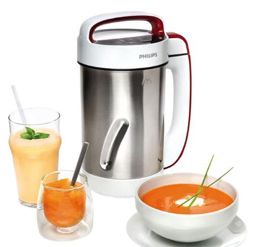 appareil pour soupe