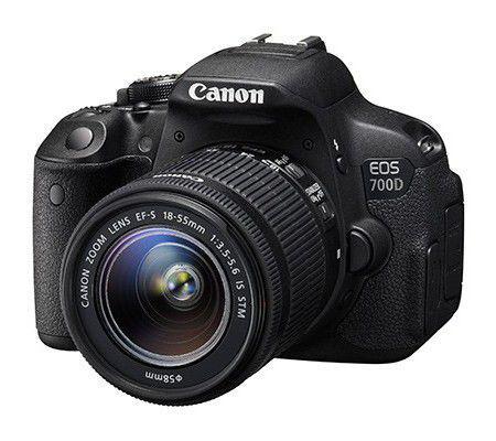 appareille photo canon