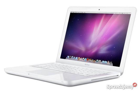 apple macbook unibody