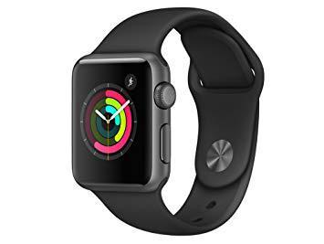 apple montre connectée