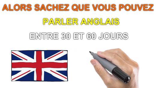apprendre l anglais rapidement