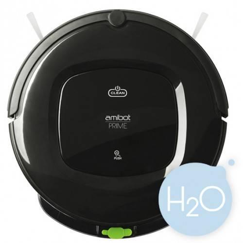 aspirateur robot prime h2o
