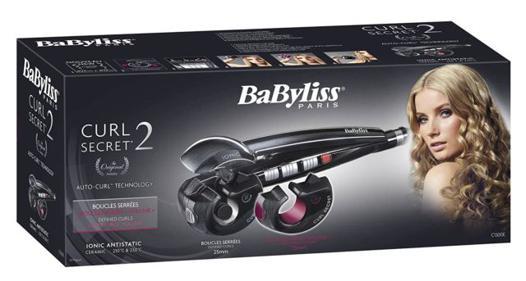 babyliss c1300e