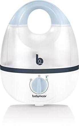 babymoov hygro humidificateur