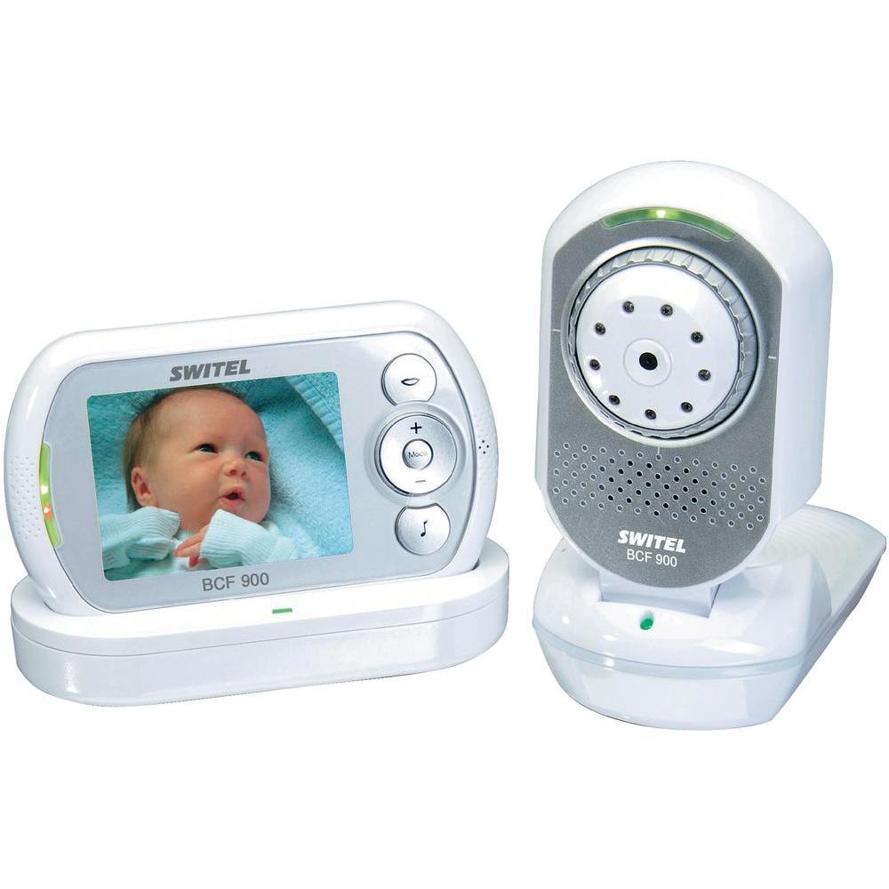 babyphone video sans fil