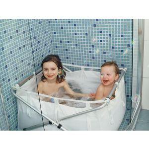 baignoire extensible