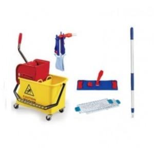 balai pour laver le sol professionnel