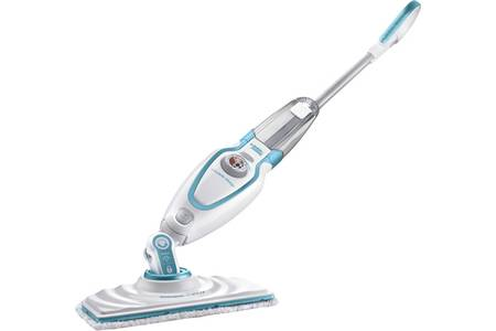 balai vapeur steam mop black et decker