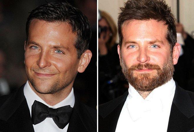 barbe ou pas barbe