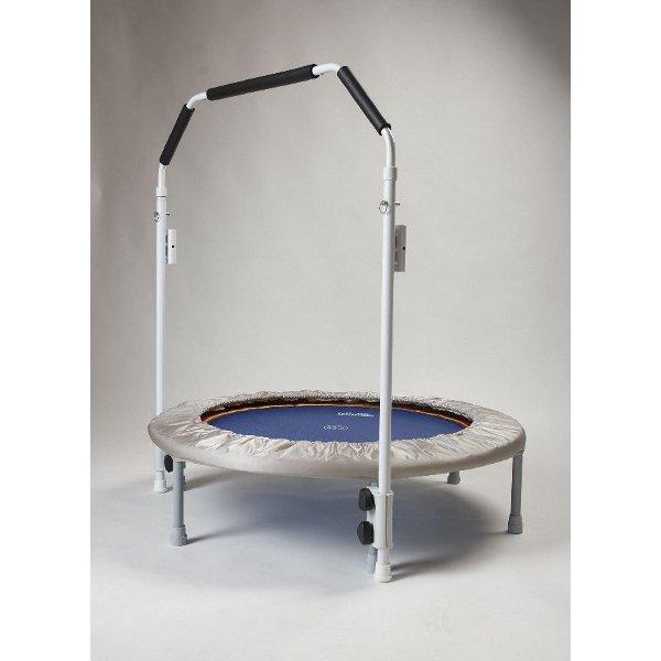 barre trampoline