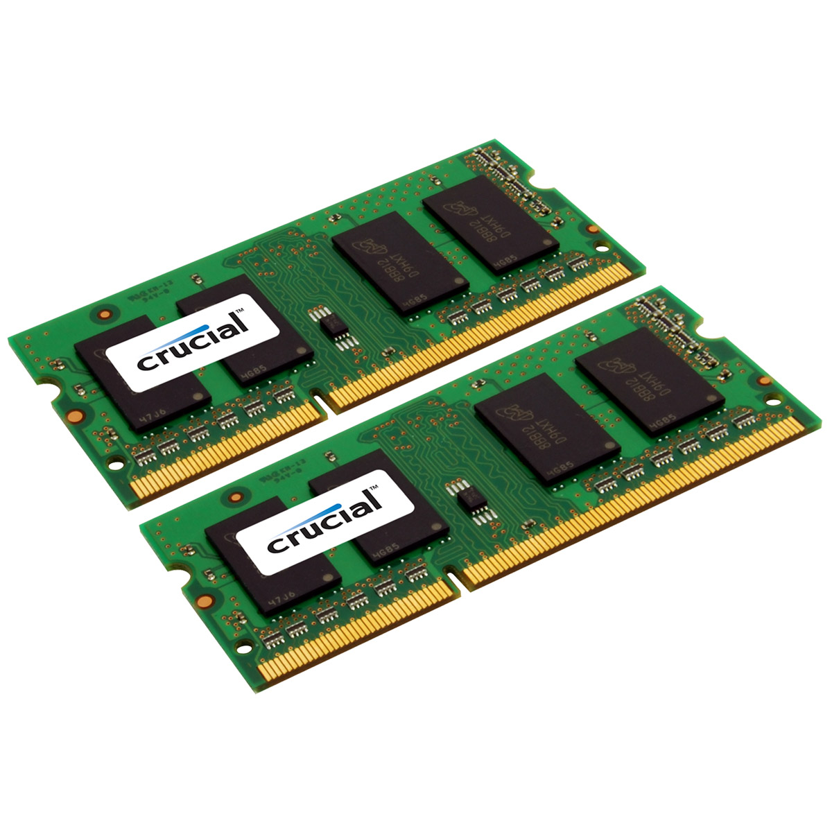 barrette de ram pc portable