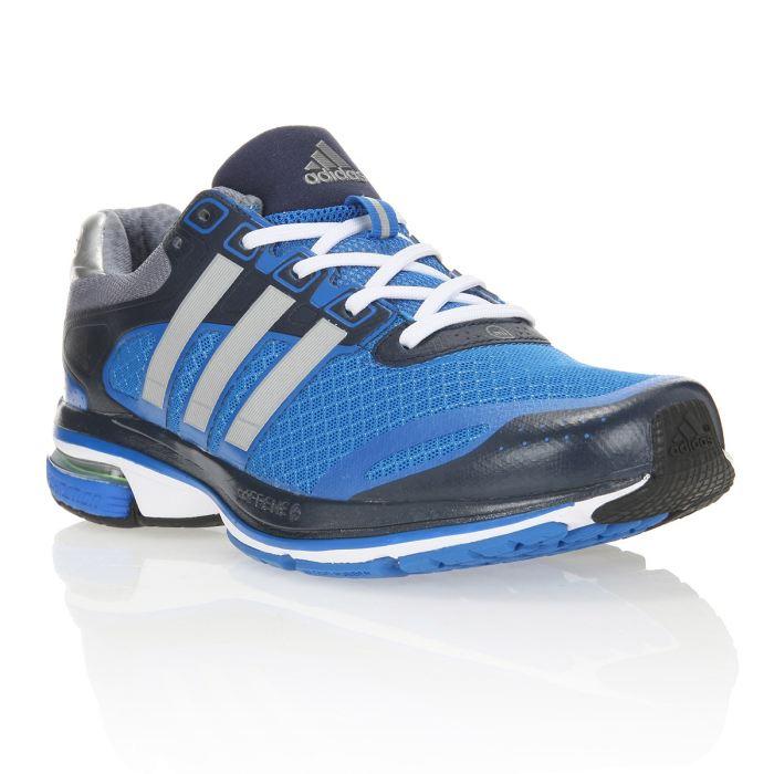basket running homme adidas