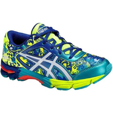 baskets asics enfant