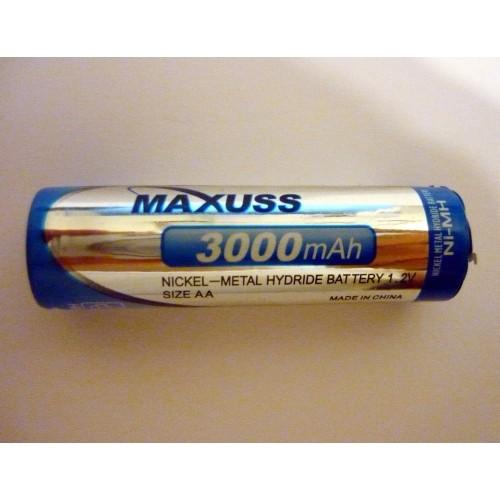 batterie 3000 mah
