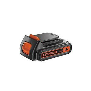 batterie black et decker