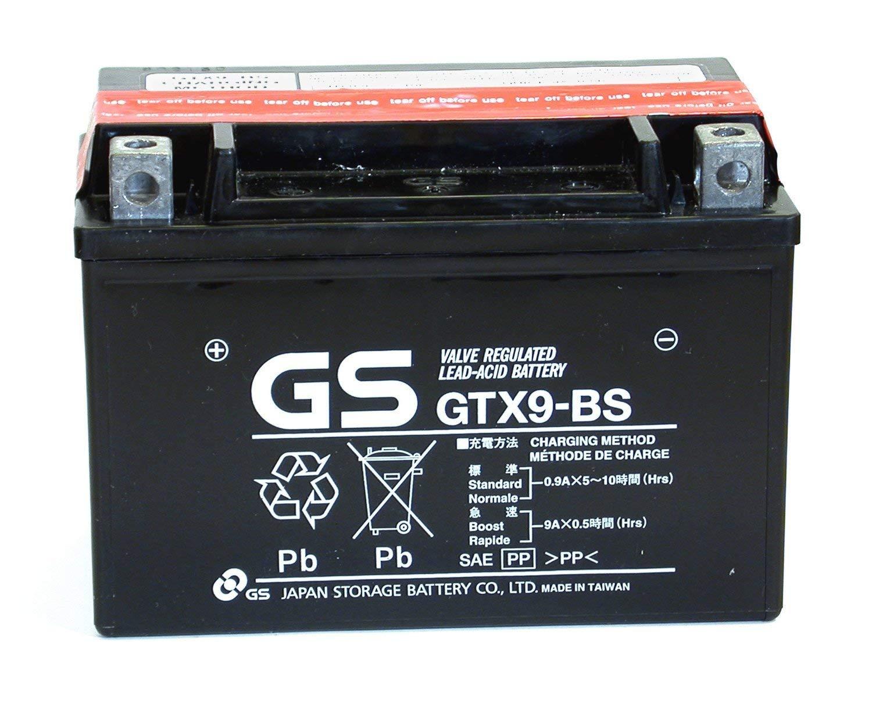 batterie gtx9 bs