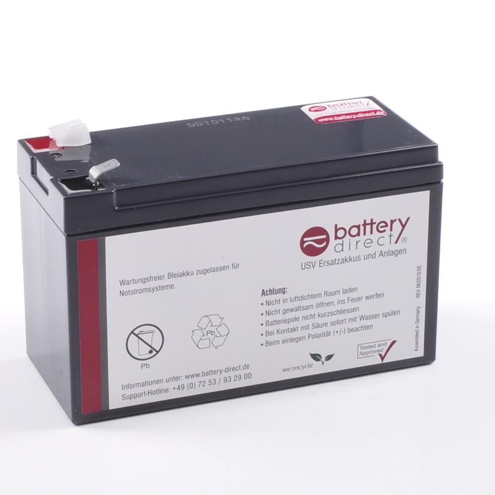 batterie onduleur mge