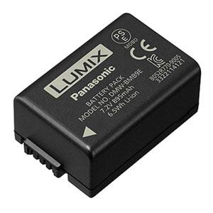 batterie pour appareil photo panasonic lumix