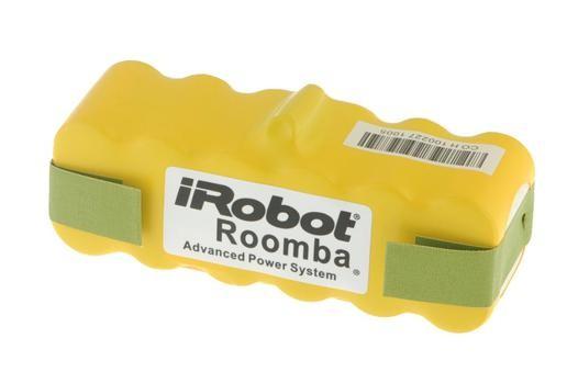 batterie roomba 581