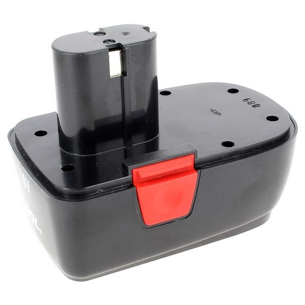 batterie visseuse 18v