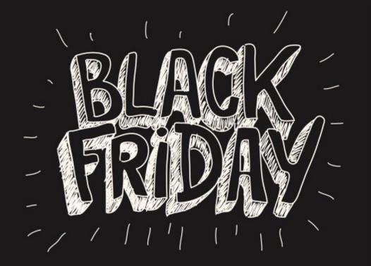 black friday c est quoi