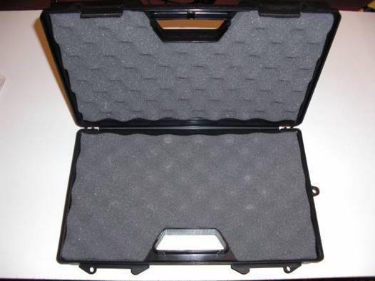 boite pour pistolet