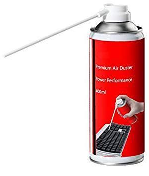 bombe anti poussière pc portable