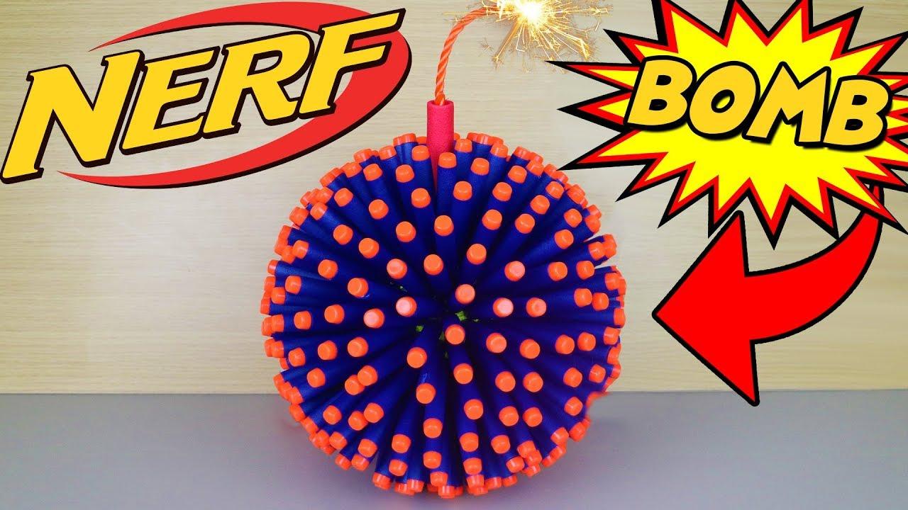 bombe nerf