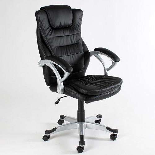 bon fauteuil de bureau