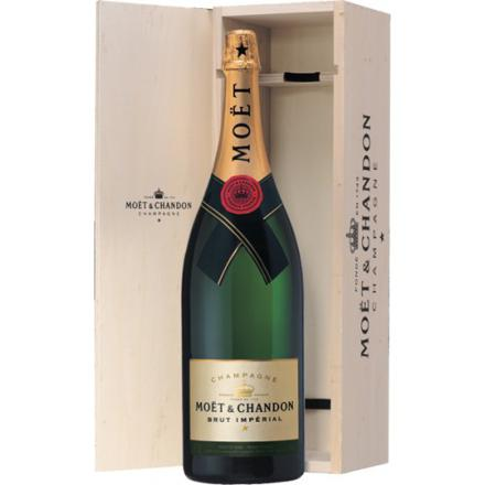 bouteille champagne prix