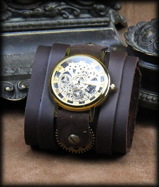 bracelet force montre