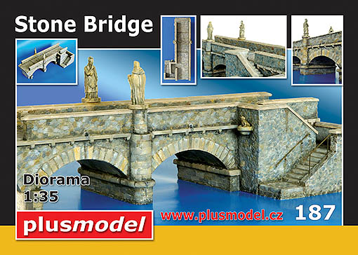 bridge plus