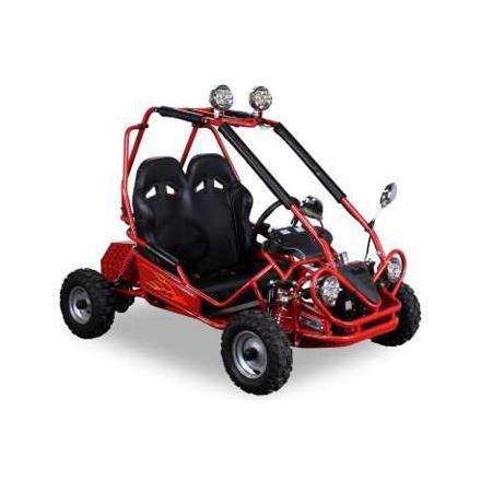 buggy electrique enfant