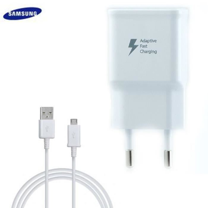 cable chargeur samsung s6