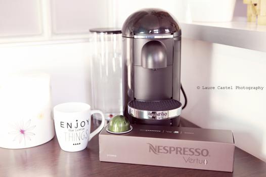 café long nespresso