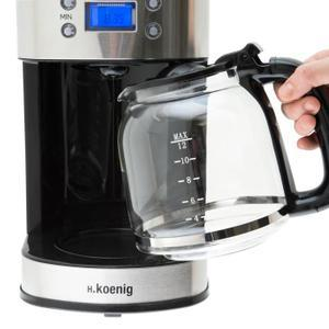 cafetière 20 tasses