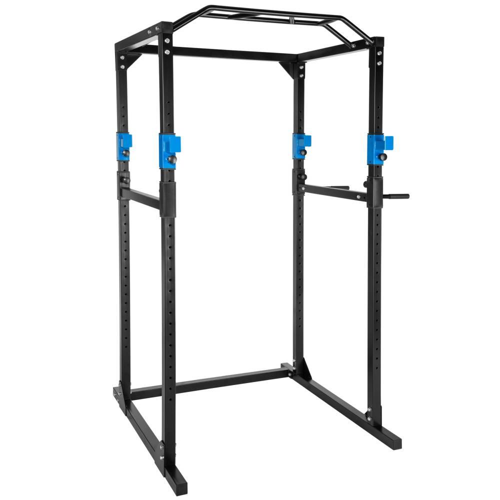 cage de musculation