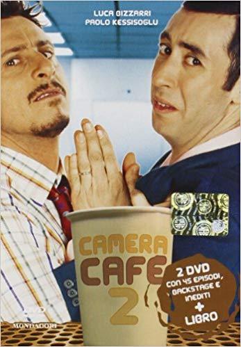 camera cafe dvd 2