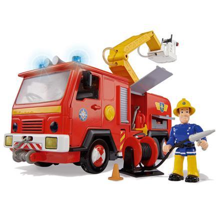 camion sam pompier