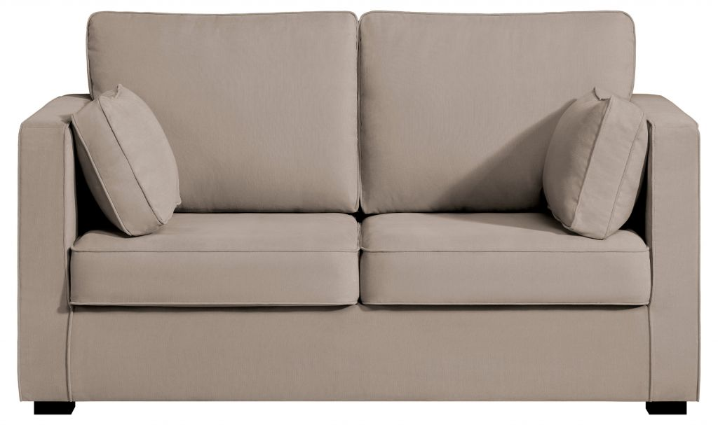 canapé 2 places longueur 120 cm