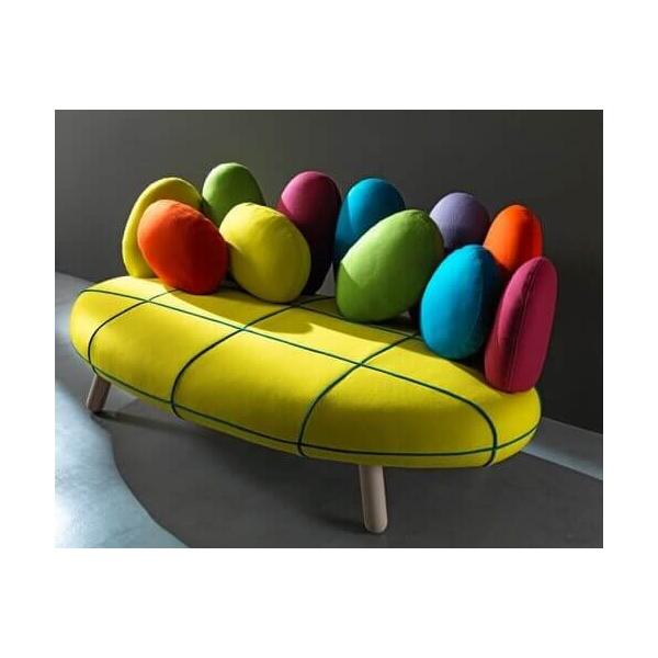 canapé original