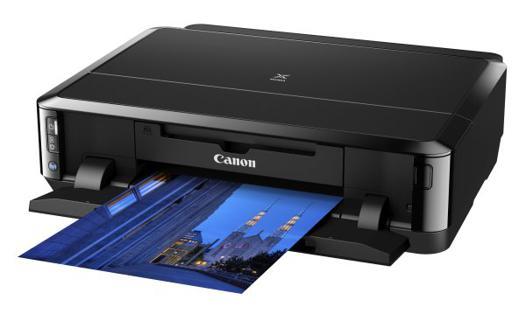 canon ip7250 test