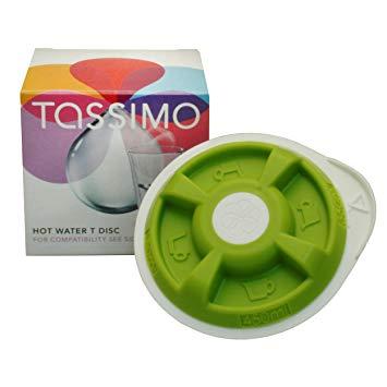 capsule tassimo compatible