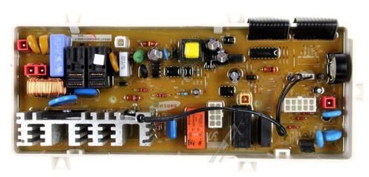 carte electronique machine a laver