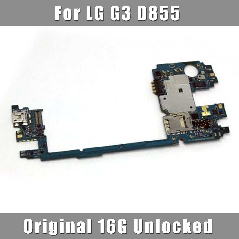 carte mere lg g3 d855