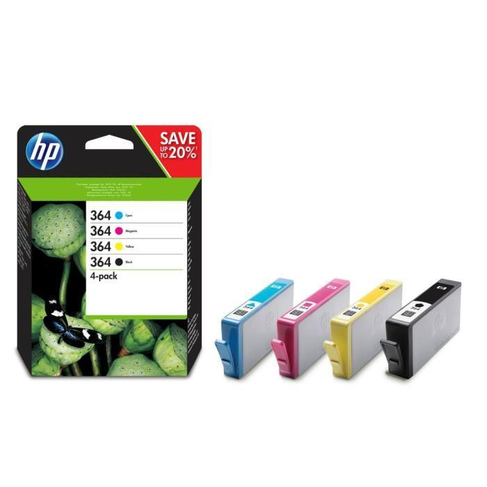 cartouche imprimante hp photosmart 5515