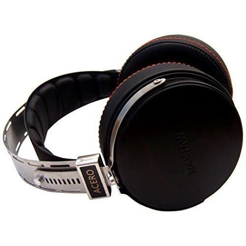 casque audio rock