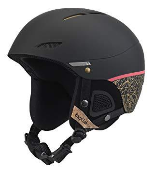 casque de ski femme