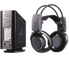 casque home cinema